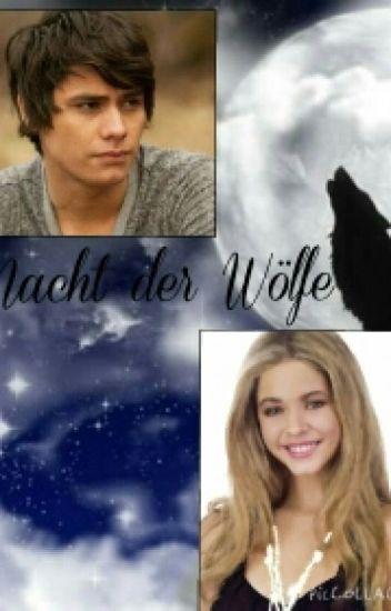Nacht der Wölfe