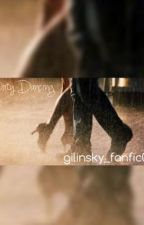 Dirty Dancing by gilinsky_fanfic01