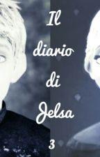 Il diario segreto di Jelsa 3 by Ithilbor