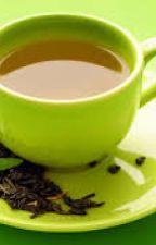 Čaj by TheSadisticPoet