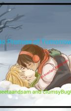No Promise of Tomorrow by clumsyandpeeta
