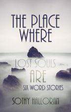 The Place Where Lost Souls Are (Six-Word Stories) by Halloren
