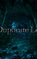 The Duplicate League by TheCrafter250