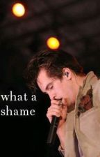 What A Shame // Brendon Urie // B2 by DiscoAtTheBallroom