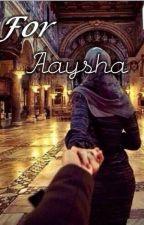For Aaysha by flagandbag