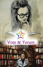Vote & Yorum by votmment