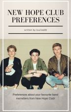 New Hope Club Preferences by Juuliaa99