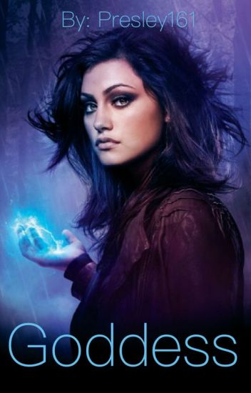 Goddess - Alec Lightwood