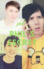 Phil's Secret (PHAN) by Lunaxharry