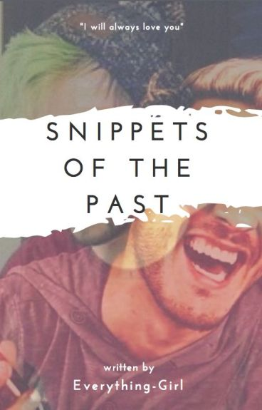 Snippets of the past