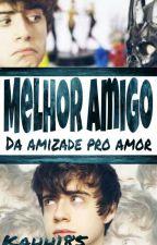 Melhor Amigo / R.L (Cellbit) by Kahh185