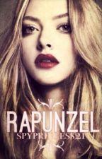 Rapunzel (Avengers x reader) by InsomniaCupcake
