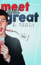 Meet & Great // Shawn Mendes              (Pausada) by _-Isabelle-_