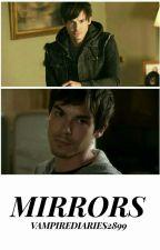 Mirrors - Alec Lightwood  by VampireDiaries2899