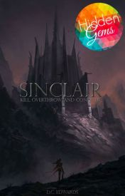 Sinclair by oldbookshops
