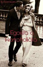 Egoista a Workoholička (Tom Hiddleston FF) by Riverrawen