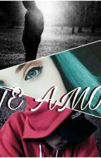 Te Amo ? ( Kronno Y Tu ) by DanielaTrejo4