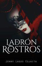 El Ladrón de Rostros by RipleyWylde