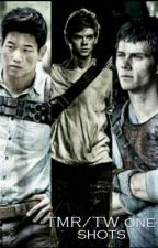 TMR/TW One-shots by Broken-Together