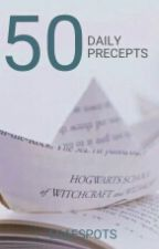 50 Daily Precepts by Leafspots