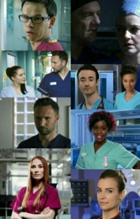 The Dream Team: Holby City Fan Fic by Deletethisfuckingacc