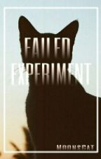 Failed Experiment | MUKE by _MoonsCat