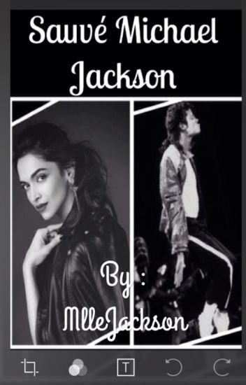 """"""" Sauvé Michael Jackson """""""