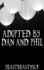 Adopted by Dan and Phil by joshlersvessel