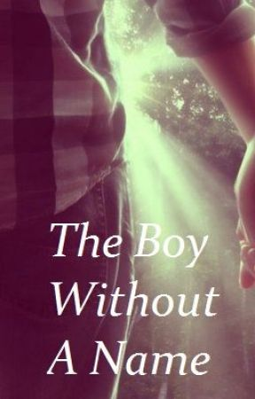 The Boy Without A Name by Mander_Pander