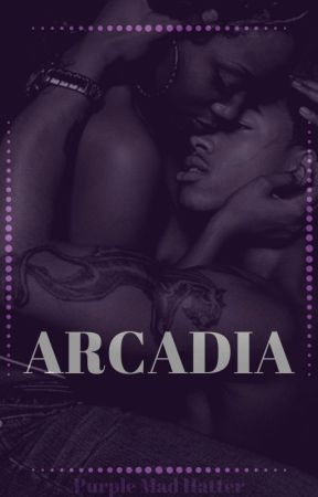 Arcadia  by Purple_Mad_Hatter