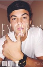 Fxckboy • ed by tumblrdolans