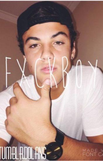 Fxckboy • ed
