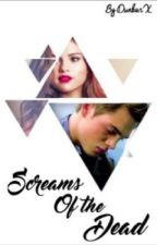 Screams Of The Dead *Liam Dunbar*[1] by VoidElena_