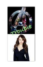 Trouble Of Gods: An Avenger Fanfic by Madness_Within