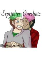 Septiplier Oneshots by solarhowl