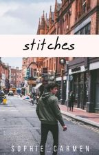 stitches || S.M. by sophie_carmen