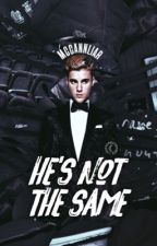 He's not the same (Terminé)  by mccannliar