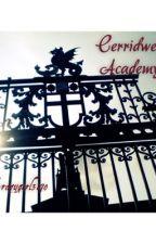 Cerridwen Academy by Crazygirl3170