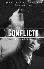 Conflicto ➳ ʸᵒᵒᶰᵐᶤᶰ by TAExitao