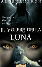 Lupus- Il Volere della Luna by AlhenaDevon