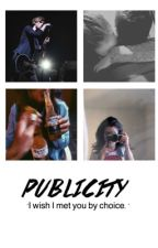 Publicity // Luke Hemmings & Lauren Jauregui by highonlukeren