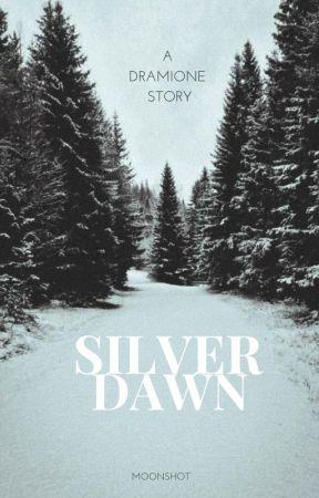 Silver Dawn by maaikereads