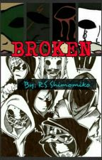 Broken - Hollywood Undead +18 by Shimomiko