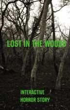 Lost in the Woods Horror (Interactive story) by jellyfishguy