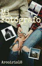 Mi Fotógrafo  by arcoiris18