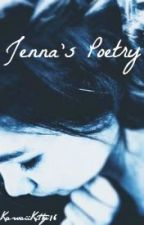 Jenna's Poetry by -Whale-