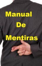 Manual De Mentiras by Camadas