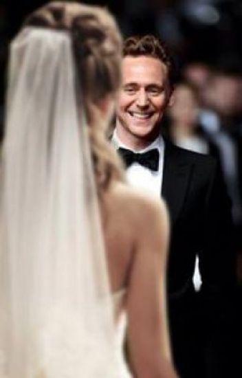 Wedding Nerves - a Tom Hiddleston one-shot - HeavenyBear