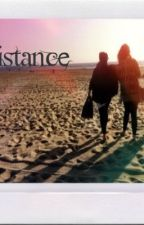 Distance by lovatic_fanfic