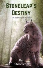 Stoneleap's Destiny by Stoneleap